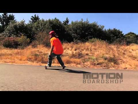 Cult Classics vs Volante Checkers - Motionboardshop