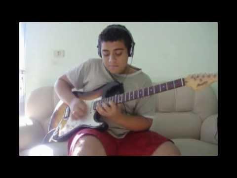 Leo Oliveira - Improviso Em
