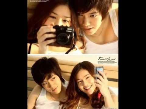 aom and tina real dating