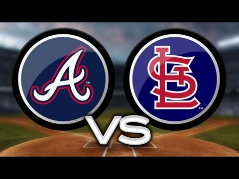 8/22/13: Clutch hits net Cards first win vs. Braves