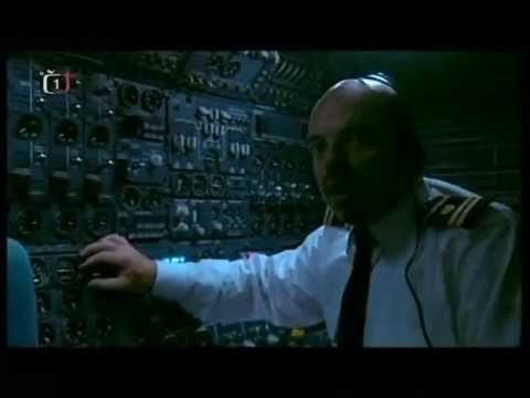 Letecké katastrofy - Keď sa za letu otvoria dvere