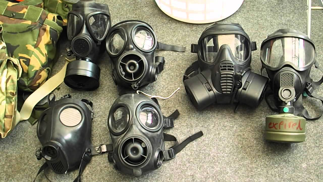 Best Gas Mask For A Civilian Youtube