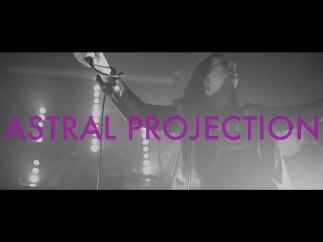 Creeper présente l'extrait «Astral Projection» à l'aube d'un concert à la Sala Rossa le 24 juillet 2016