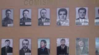 Am împins reforma la IPs Rîșcani, de la spate
