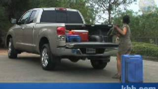 2009 Toyota Tundra Review Kelley Blue Book