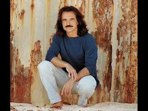 Yanni-Reflections of Passion
