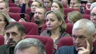 Жаркие споры вокруг Артёмовской ТЭЦ-2