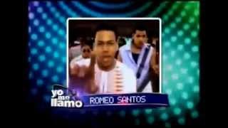 "Romeo Santos Performing ""la Boda"" Live"