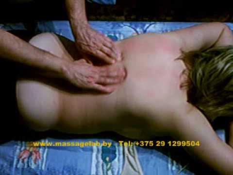 Forest massage on Govi music