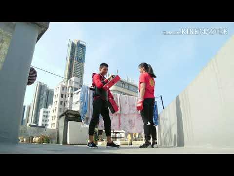 Self-Defense Training(Funny Moments)