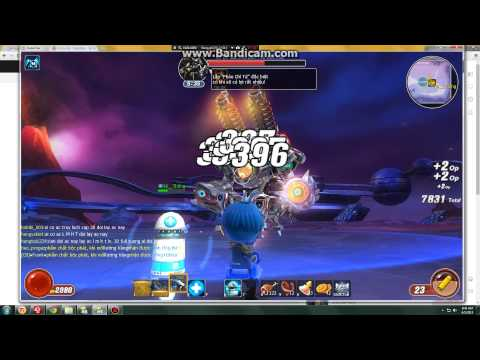 Test bản Hack Hỗ Trợ Kill Boss By Tuấn Duy - Avatar Star