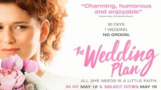 The Wedding Plan | Official Trailer
