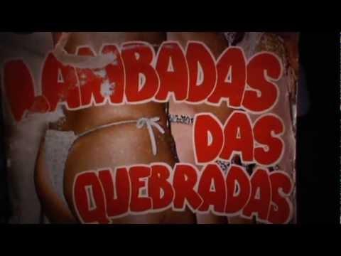 LAMBADA DAS QUEBRADAS - Vieira e seu conjunto