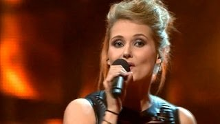 "The Voice Of Poland III Jagoda Kret ""Can't Take My"