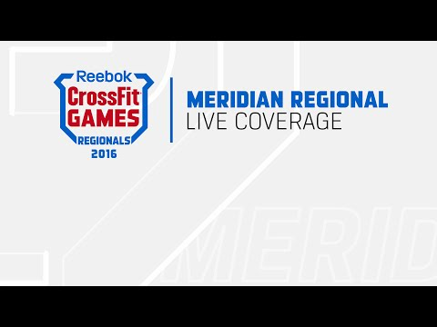 Meridian Regional: Team Events 1,2 & 3