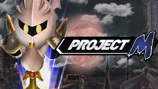 Project M Version 3.0: Turbo Mode Super Smash Bros Brawl