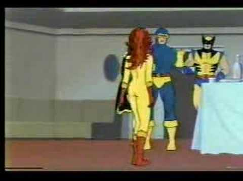 Wolverine with an Australian accent