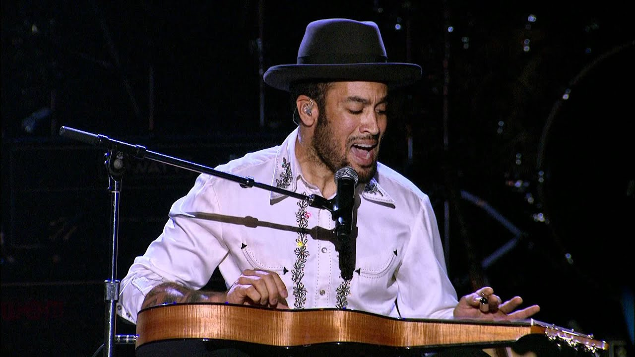 Torrent Ben Harper - By my side - 2012 - Torrent9.uno