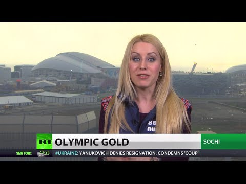 Venture Capital: Sochi - Olympic Business & Toilet Talk (E29)