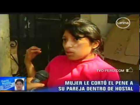 Sofía Arias Romo, corto pene a su amante en
