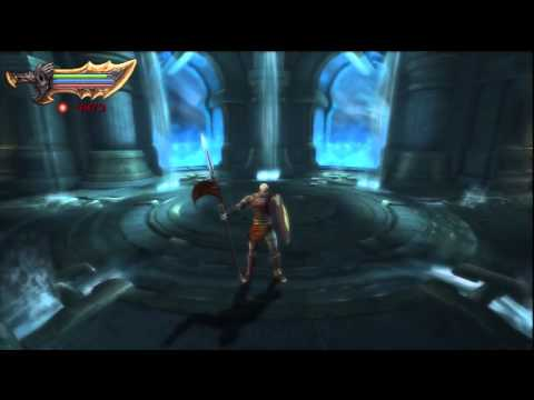 PS3 Longplay [015] God of War - Ghost of Sparta (part 2 of 2)