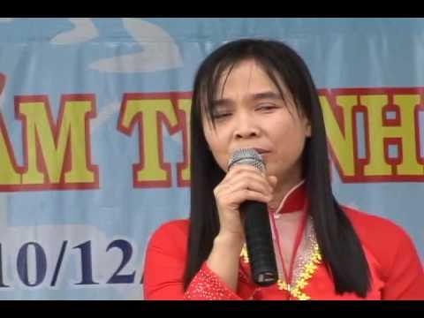 Huỳnh Tiểu Hương - Kỷ niệm 8 năm thành lập 2001-2009 (3)