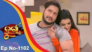 Durga   Full Ep 1102   20th June 2018   Odia Serial - TarangTV