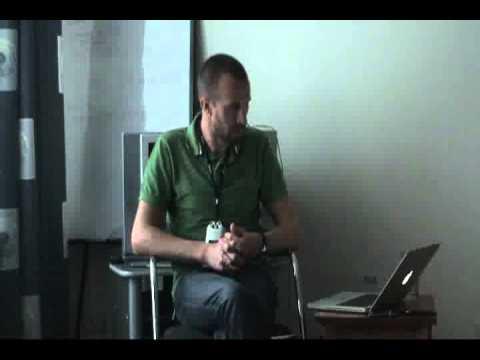 Максим Володин. Семь бесед о Бхагавад-Гите, главы 7-9 (24 августа 2010 года)