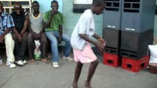 Dancing Cheso Power. Hona Mwana Wako