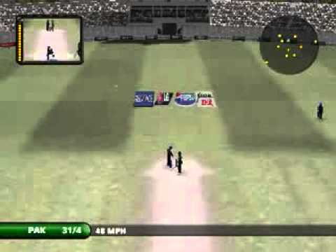 CRICKET WORLD CUP 2011(SRILANKA VS PAKISTHAN) PART 2