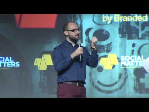 Social Matters 2014 - Science Of Content: How To Get 1 Billion People Hooked?