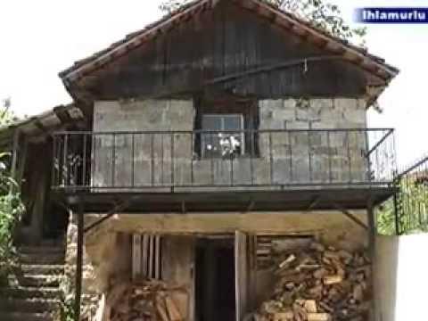 Muço Muço Gulun Fındıklı Ihlamurlu Köyü