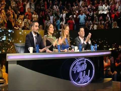   .  Arab Idol      