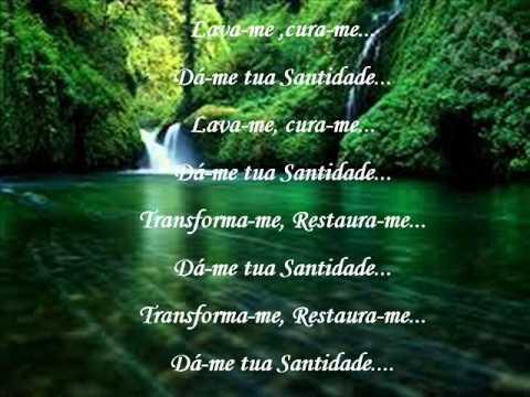 Santidade Jozyanne playback