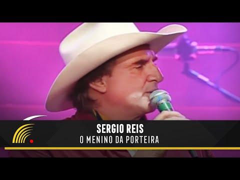 O Menino da Porteira - Sérgio Reis - Marco Brasil 10 Anos