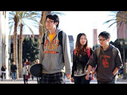 8,000 sinh viên Trung Quốc bị đuổi khỏi đại học Mỹ năm qua