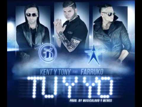 Tu Y Yo - FLP Gratis Instrumental Farruko Ft Kent Y Tony ((RG-Oficial))