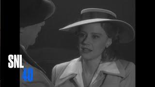 Cinema Classics: Casablanca Alternate Ending