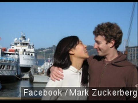 Zuckerberg, Wife Named Most Charitable U.S. Donors Of 2013