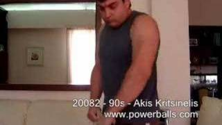 O noua jucarie - Powerball