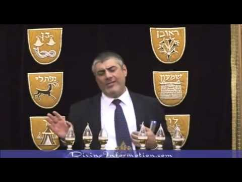 Rabbi Mizrachi - You Must Accept Every Portion of the Torah No Exceptions! If Not You Are a Sinner!