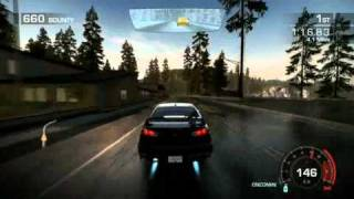 Need for Speed: Hot Pursuit – Limited Edition Gameplay PC [Mitsubishi Lancer Evolution x]
