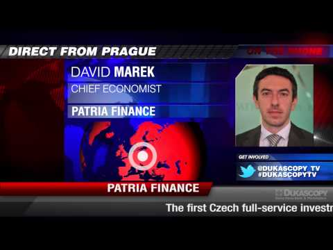 Patria On Czech Economy