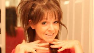 Lindsey Stirling - Hair Tutorial