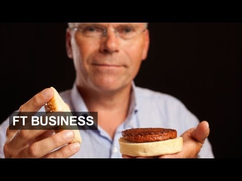 First lab-grown burger tasted
