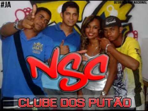 NSC - clube dos putão (studio qg dus manos)
