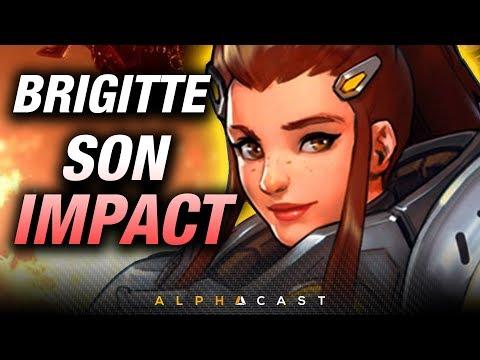 La sortie Console et Ranked de Brigitte et discussion sur son impact