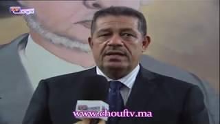 شباط يخطط لفوز الإستقلاليين برئاسة مجلس مدينة الدار البيضاء    |   ضيف خاص