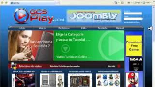 Bloquear Paginas Web En Internet Explorer