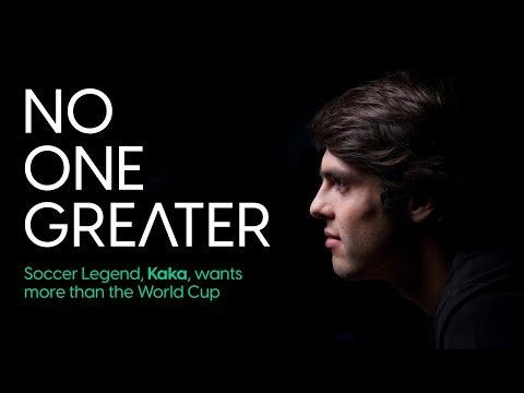 I am Second® - Kaká